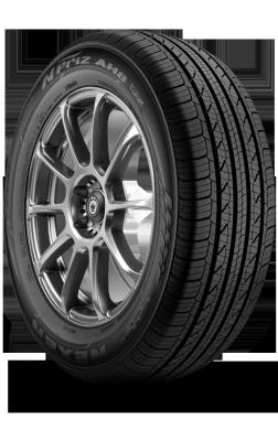 N'Priz AH8 Tires